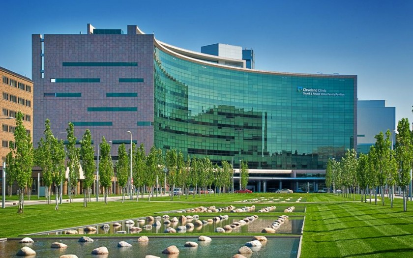 The Cleveland Clinic Foundation